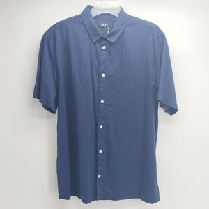 DKNY | Button Down Shirt | Blue